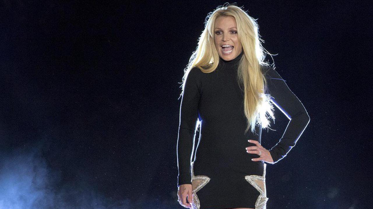"""""""Britney vs Spears"""": Sängerin überrascht mit Trailer zu Netflix-Doku"""