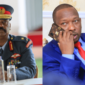 Badi's military tactics in dealing with 'noisy' Sonko