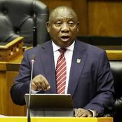 Bad News For All South Africans As Ramaphosa Ban 14 Activities After Moving To Level 1 Lockdown