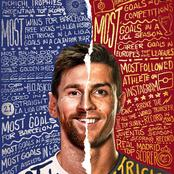 After Seeing This Latest Stats, You Should Agree That Messi Is Better Than Ronaldo
