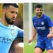Chelsea leading the race for Sergio Aguero, after Pep Guardiola confirms he can join rivals in EPL.