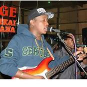 Sad News as a Popular Benga and Mugithi Musician Dies