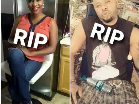 Tragedy: 4 Nollywood Celebrities Who Were Shot Dead (Photos)