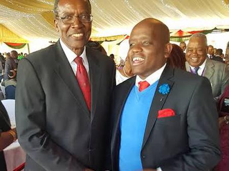 Dennis Itumbi Alleges Strategy Used By Uhuru and Ruto To Extend Their Term in Office