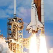 Why Space Shuttles Takes Off Only Vertically