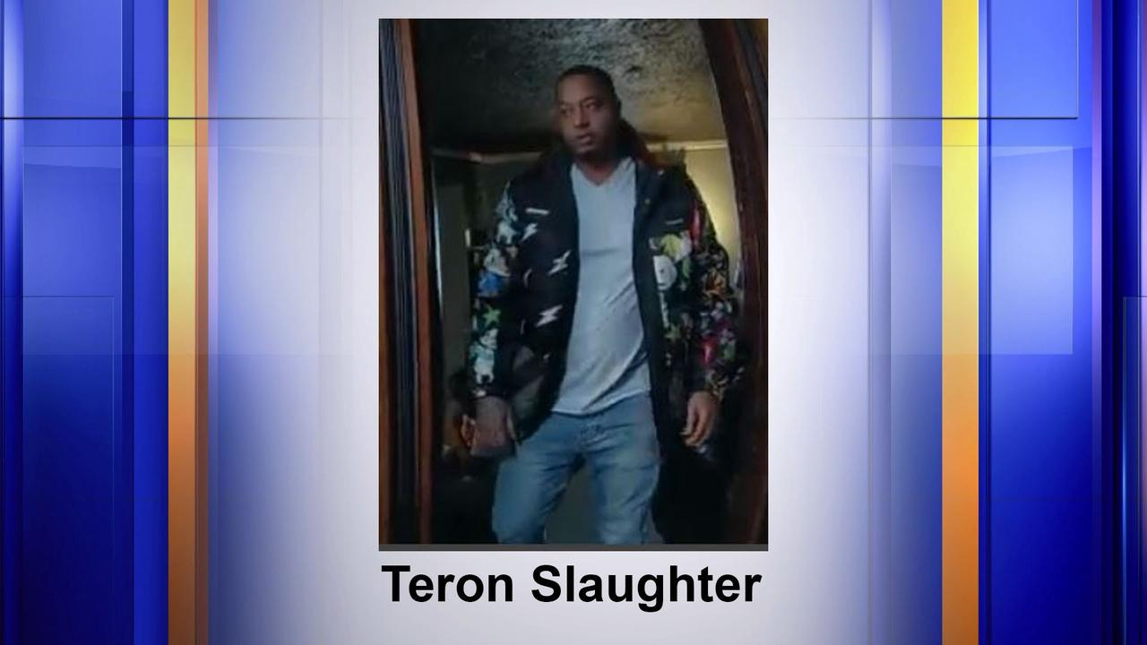 Lynchburg Police name person of interest in Madison Street homicide