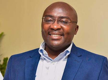Check Why Dr. Mahamudu Bawumia NPP 2024 Candidature is Not Automatic.