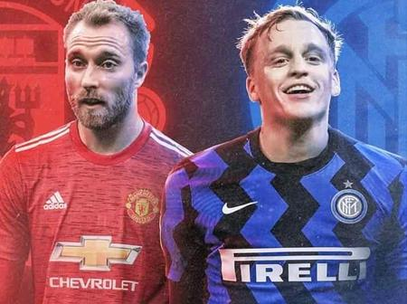 Manchester United fans expresses dissatisfaction with speculated swap move