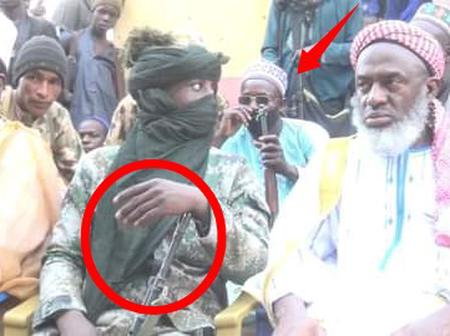 Lessons To Learn From Shiek Gumi's Meeting With Notorious Bandits in Zamfara