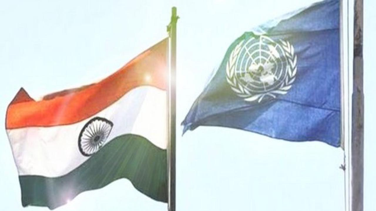 Russia congratulates India on assuming UNSC presidency, say