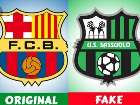 20 Most Famous Stolen Badges In Football History