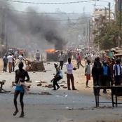 Today's Headlines: Bandits Attacks Kaduna Community Again