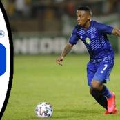 Thabiso Kutumela scored as Maritzburg United won 1-0 against Black Leopards in injury time.(Opinion)