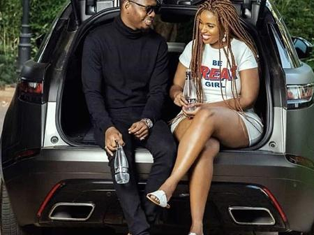 Anerlisa Mungai Cryptic Message On Her Marriage With Ben Pol