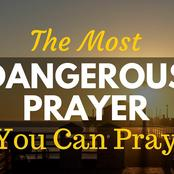 Powerful Night prayers for you before bedtime- September 25
