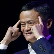 Why you should not be poor after 35 years, China's richest person Jack Ma shares his ideas