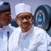 Buhari Blows Hot, See What He Said Should Be Done To Anyone Who Carries An AK-47 Riffle