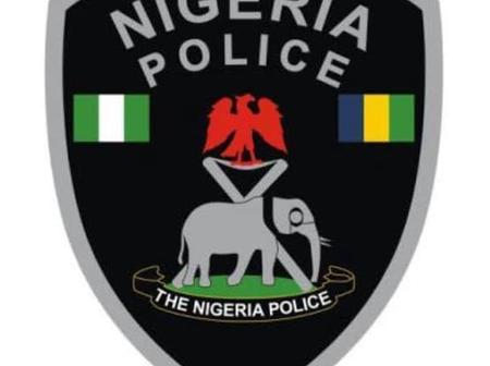 EndSars: NPF arrested A man and a 34year old woman who burnt and ate a policeman In Ibadan