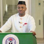 Akwa Ibom undergraduate, postgraduate students to receive scholarships