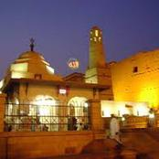 المسجد الذي جمع كل الديانات معاً.. معلومات تعرفها لأول مرة