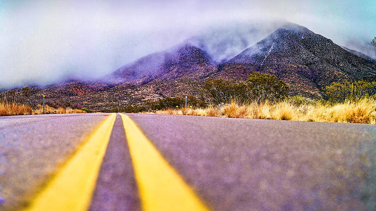 Best day trips from El Paso