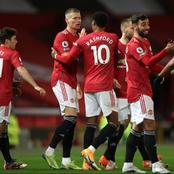 Manchester United Gets a Big Boost Ahead of Their Europa league Clash Tomorrow