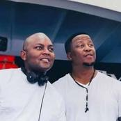 Dj Fresh And Euphonik Get Suspended At 947 FM Over Rape Case.