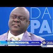 Prophète Alain Bamba: le parcours très édifiant d'un serviteur de DIEU influent