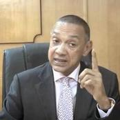 Insecurity: See 4 Things Ben Bruce Told The Police To Do In Order To Stop Attacks By Gunmen (Video)