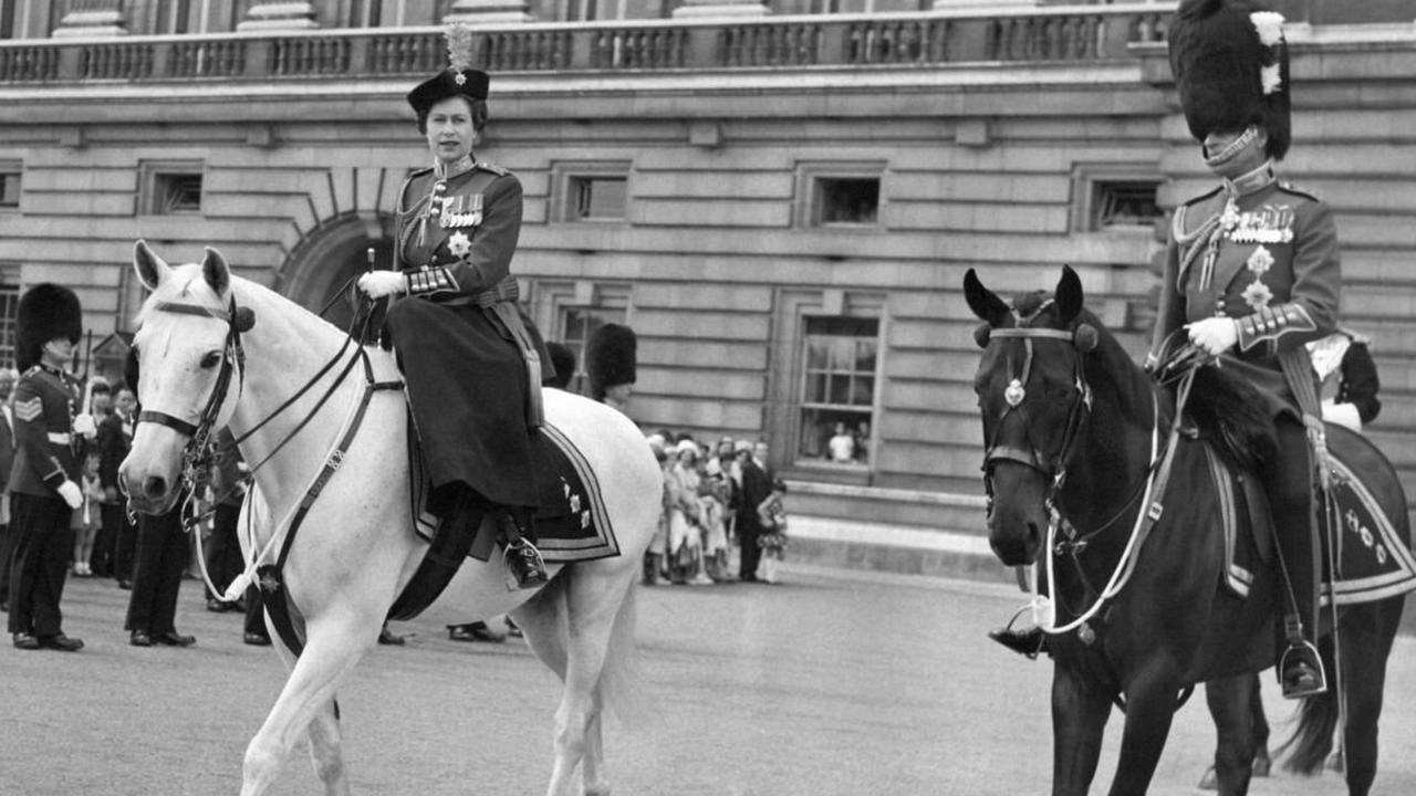 Buckingham Palace annule tous les événements de la reine Elizabeth II
