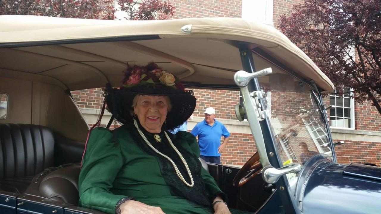 Remembering Sandy Kendall, Belmont's 'Music Lady'