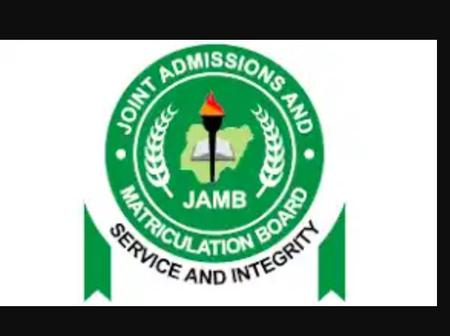 2021/2022 JAMB Cut-off Mark For All Schools(Universities and Polytechnics)