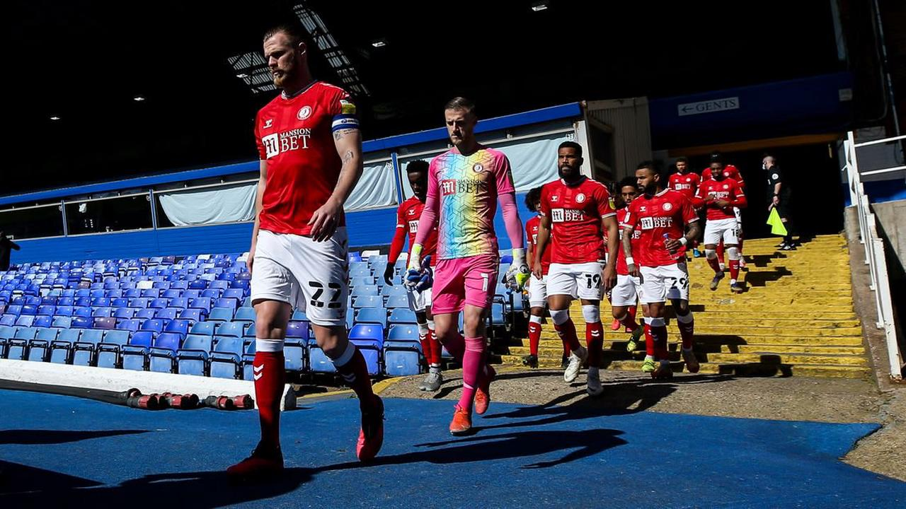 Bristol City news and transfers live: The latest from Ashton Gate
