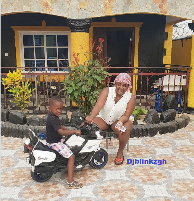 c8f77052ed71d3976220c755150f5ed6?quality=uhq&resize=720 - Mother love: Check out some hot Photos of Mzbel and Tracey boakye hanging out with their sons