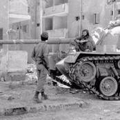 حصار السويس..  100 يوم من المقاومة ودرس قاسي لإسرائيل