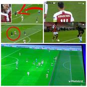 OPINION: This Is The First Time VAR Is Favouring Arsenal In Europa League This Season