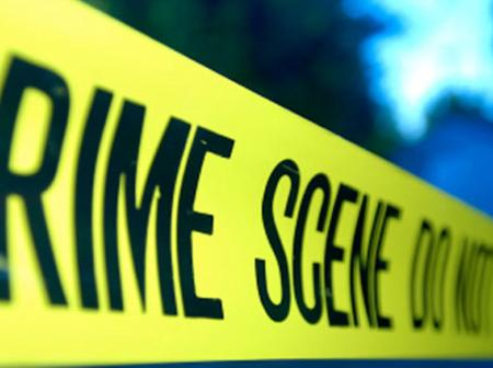 70 Year Old Kirinyaga Man Surrenders Himself To The Police After Killing His Son Using Machete