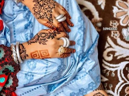 Fashion: Checkout Wedding Style Of Kanuri People