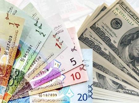 Strongest currencies in the world? ever wondered what the world's here is your Answer