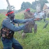 Suspected Fulani Herdsmen Storm A Community In Ebonyi And Start Shooting Sporadically