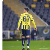 Mesut Ozil Breaks Silence After Suffering First Injury In Turkey
