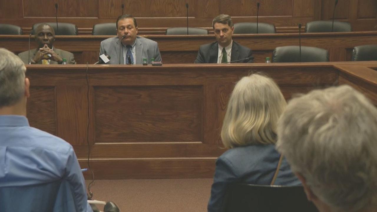 Rhode Island lawmakers release $13.1 billion budget