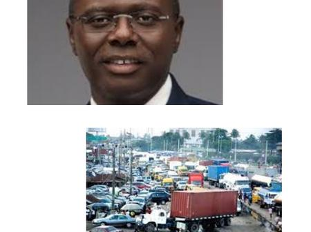 Opinion: Sanwo-Olu Should Safe Ekoro Community From Ugly Traffic Gridlock Experience