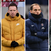 Chelsea Next Manager: Frank Lampard to be sacked, Who Replaces Him?