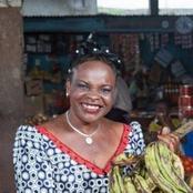 Le monde du vivrier ivoirien en deuil : Irie Lou Colette, fondatrice de la Fenascovici est décédée