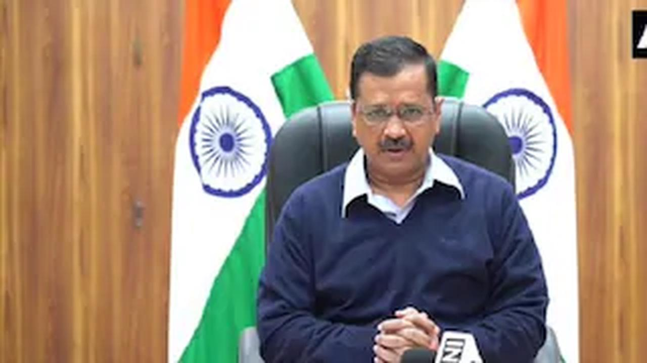 Delhi will have its own education board from 2021-2022, says Arvind Kejriwal
