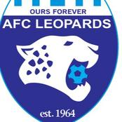 AFC Leopard Are Destined to Win 2021 Premier League Trophy