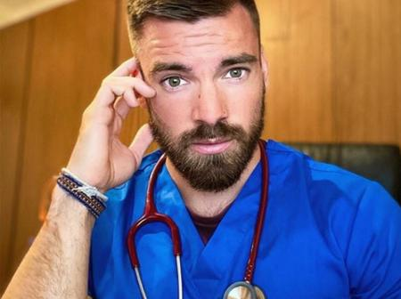 Male Nurse Pictures To Inspire And Change Your Thinking That Only Females Are In Nursing Profession