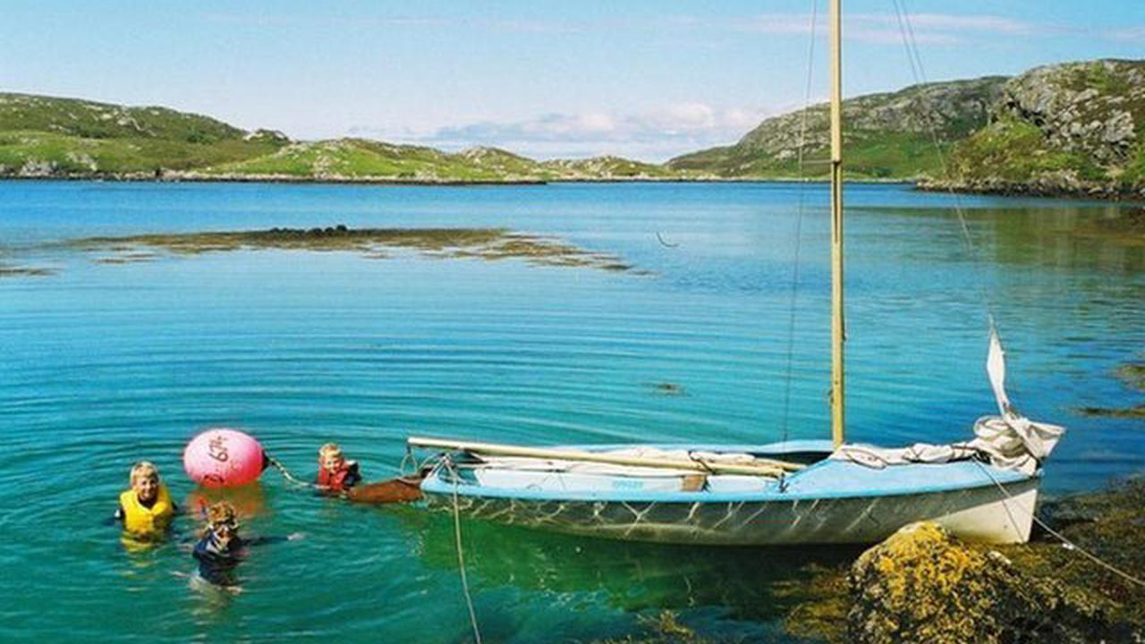 8 Scottish islands you might not have heard of