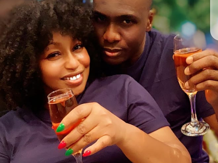 More Photos Of Rita Dominic And Her Lover, Fidelis Anosike Having Fun Together (Photos)